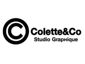 Colette & Co | Agr, l'école de l'image - Communication Visuelle, Nantes