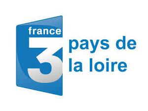 France 3 Pays de la Loire | Agr, l'école de l'image - Communication Visuelle, Nantes