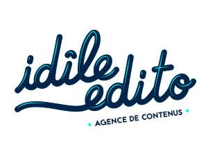 Idîle Edito | Agr, l'école de l'image - Communication Visuelle, Nantes