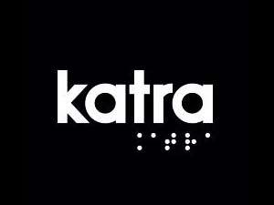 Katra | Agr, l'école de l'image - Communication Visuelle, Nantes