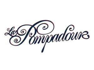 La Pompadour | Agr, l'école de l'image - Communication Visuelle, Nantes