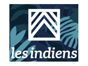Les Indiens | Agr, l'école de l'image - Communication Visuelle, Nantes