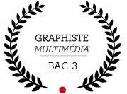 Bachelor Graphiste Multimédia - Bac+3